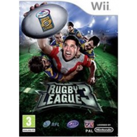 Rugby League 3 Game