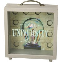 Future University Fund Money Box Frame