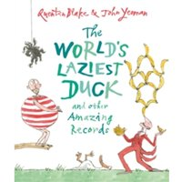 The World's Laziest Duck : and other Amazing Records