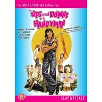 Ups And Downs Of A Handyman DVD