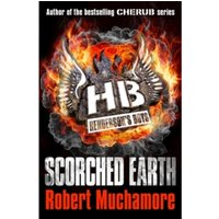Henderson's Boys: Scorched Earth : Book 7
