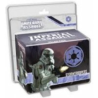 Star Wars Imperial Assault Stormtroopers Villain Pack