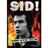 Sid! By Those Who Really Knew Him DVD