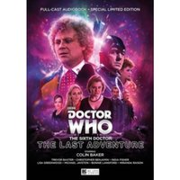 The Sixth Doctor: The Last Adventure