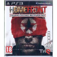 Homefront Resist Edition Game