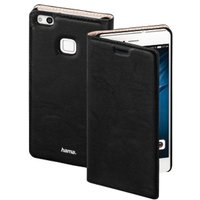 Hama Guard Case Booklet Case for Huawei P10 Lite, black
