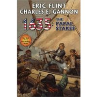 1635: Papal Stakes (Ring of Fire) Mass Market Paperback