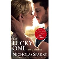 The Lucky One by Nicholas Sparks (Paperback, 2012)