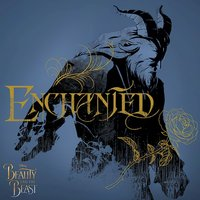 Beauty and the Beast Movie - Enchanted Beast Canvas