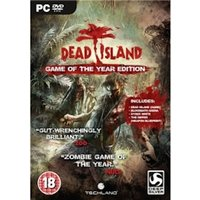 Dead Island Game of the Year (GOTY) Edition