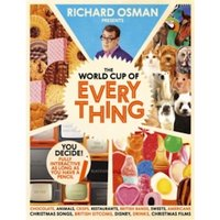 The World Cup Of Everything : Play along at home: quiz fun for all the family