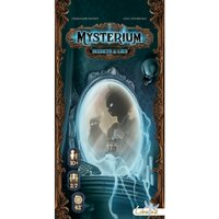 Mysterium Secrets & Lies Expansion Board Game