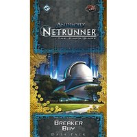 Android Netrunner Breaker Bay