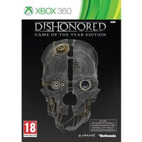 Dishonored Game Of The Year (GOTY) Game