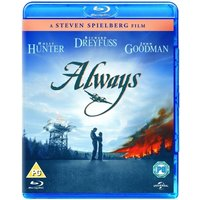 Always Blu-ray