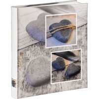 Catania Bookbound Album 29x32 cm 60 white pages
