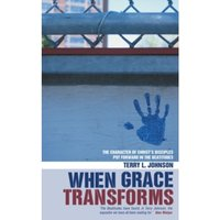 When Grace Transforms : The character of Christ's Disciples put forward in the Beattitudes