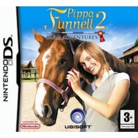 Pippa Funnell 2 Farm Adventures Game