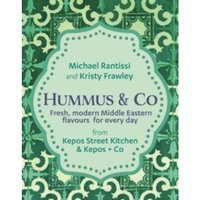 Hummus and Co : Middle Eastern Food to Fall in Love with