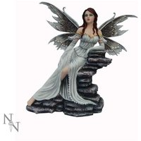 Chanel Fairy Figurine