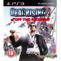 Dead Rising 2 Off The Record Game