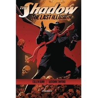 The Shadow Last Illusion