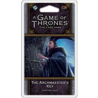 A Game of Thrones LCG The Archmaester's Key Chapter Pack