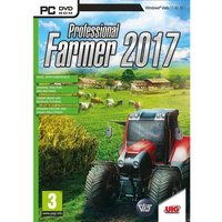 Professional Farmer 2017 PC Game