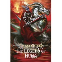 Dragonlance The Legend Of Huma