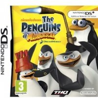 Ex-Display The Penguins Of Madagascar Game