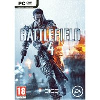 Battlefield 4 PC Game (Boxed and Digital Code)
