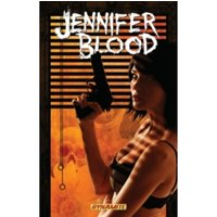 Jennifer Blood Volume 3 TP