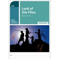 Oxford Literature Companions: Lord of the Flies Workbook by Jane Branson, Peter Buckroyd (Paperback, 2017)
