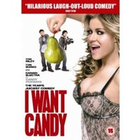 I Want Candy DVD