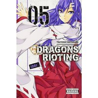 Dragons Rioting Volume 5