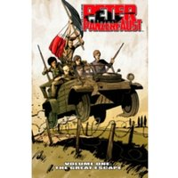 Peter Panzerfaust Volume 1: The Great Escape TP