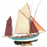 Marie Jeanne - Tuna Fishing Boat 1:50 Billing Boats Model Kit
