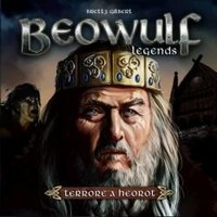Beowulf Legends: Terror at Heorot Card Game
