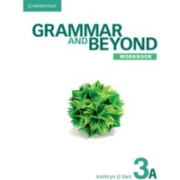 Grammar and Beyond Level 3 Workbook A