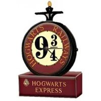 c5c998ea4914e ... Ex-Display Harry Potter Hogwarts Express Desk Alarm Clock Used - Like  New Description below is for brand new sealed products and may not  represent the ...