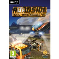 Roadside Assistance Simulator PC Game