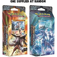 Pokemon TCG Sun & Moon: Burning Shadows Theme Deck (1 Supplied at Random)
