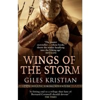 Wings of the Storm : (The Rise of Sigurd 3)