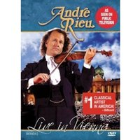 Andre Rieu - Live In Vienna DVD