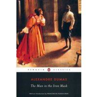 The Man in the Iron Mask by Alexandre Dumas (Paperback, 2003)