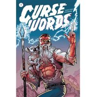 Curse Words Volume 1