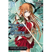 Sword Art Online  Progressive: Volume 4