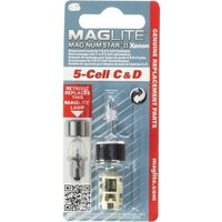 Maglite Xenon Bulb for 5 D and C Cell