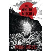 The Whitby Witches by Robin Jarvis (Paperback, 2017)
