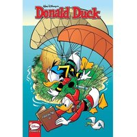Donald Duck Volume 1: Timeless Tales